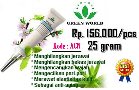 Anti-Acne-Cream